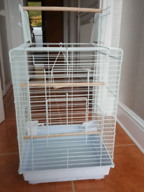 Bird cage.. suitable for budgie or smaller bird