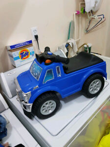 Ford F250 Toy Truck for kids toy