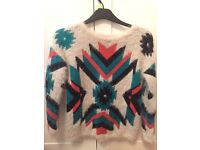 New Look patterned jumper