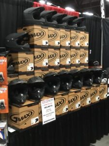 ATV / UTV / MC ZOX - GMAX Helmets on Sale $60.00 - $80.00 + GST!