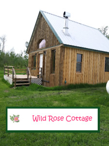 Wild Rose Cottage