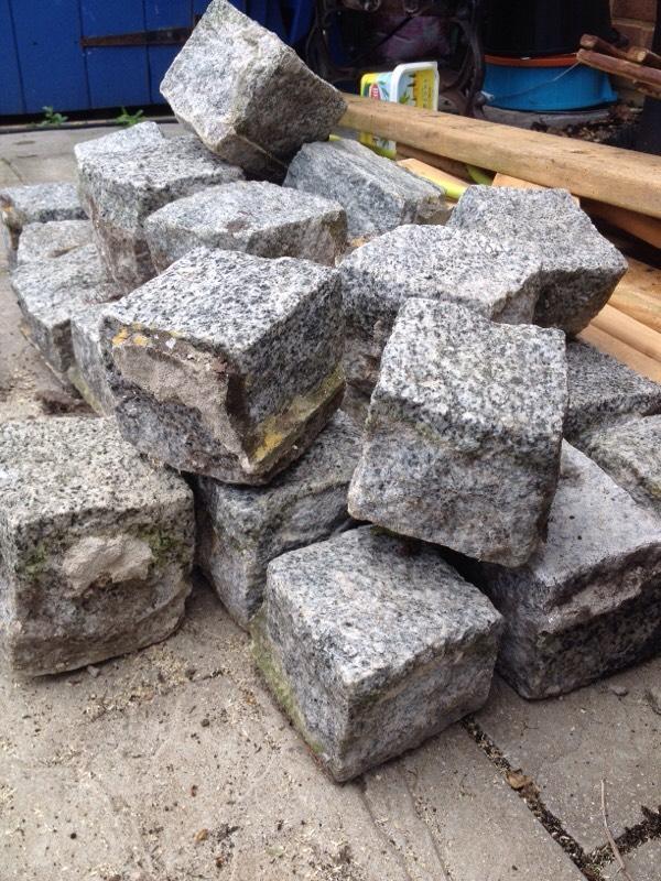 Granite Blocks For Garden Granite Blocks For Garden 54