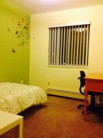 Room for Rent - female only
