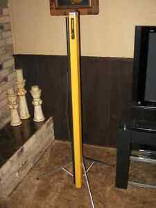 """Projector Screen (50"""" wide X 44"""" tall) Portable London Ontario image 1"""
