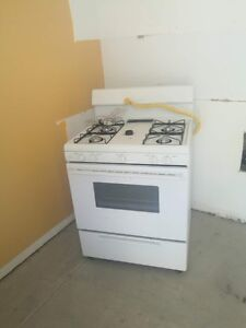 second hand gas stove