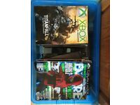 Official Xbox Magazine job lot (50+mags)