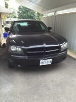 2007 dodger charger AWD high performance
