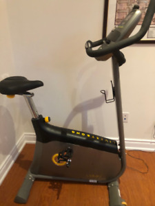 Livestrong exercycle