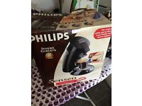 Philips senseo coffee pod system