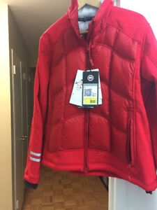 Canada Goose Ladies HyBridge Lite Jacket Brand New with Tags