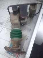 JUMPING JACK GOOD CONDITION TAMPER WHACKER MODEL