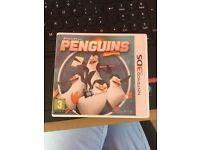 Penguins of Madagascar for 3DS