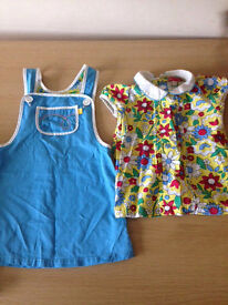 Little bird by joules Oliver outfit