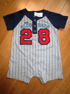Boys Summer Outfits - 6 Mths London Ontario image 9