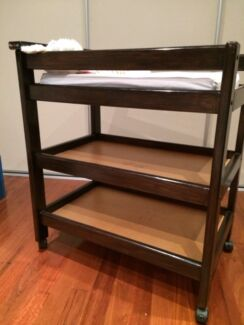 Baby change table  Margate Redcliffe Area Preview