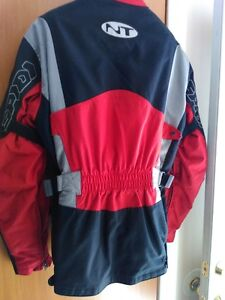 SPIDI OFFTRACK H2OUT 3/4 WATER RESISTENT RIDING JACKET Windsor Region Ontario image 10