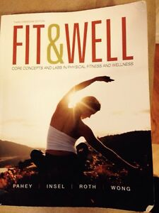 Fit and well - Core concepts Cambridge Kitchener Area image 1