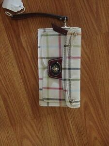 BNWT Cross Body Purse and Roxy Wallet London Ontario image 3