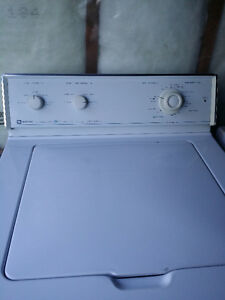 Maytag washer and dryer in good working condition