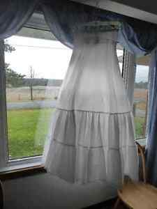 Full length Crinoline