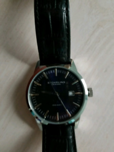 Sturhling mens watch new *negotiable