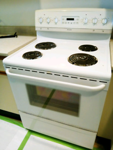 Get A Great Deal On A Stove Or Oven Range In Victoria