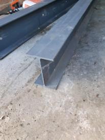 Steel Beams