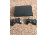 Slimline PS3 for sale