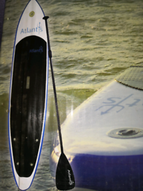 Atlantis Stand Up Paddle Board
