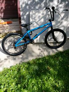 Hutch BMX Bike.