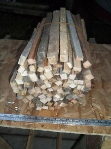 Bundles of Dry Kindling 16 inches in length
