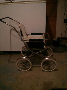 Antique dolls stroller for sale London Ontario image 1