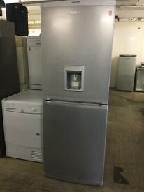 BEKO TALL FRIDGE FREEZER AND LOT MORE OTHER WHITE GOODS