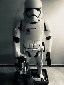 Star Wars Stormtrooper Battle Buddy