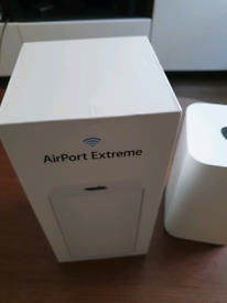 Apple AirPort Extreme Wireless Router a1521