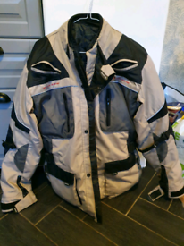 Hunter Class Motorcycle Jacket (Open to offers)