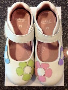 Pediped Shoes - Toddler Girls 12-12.5