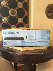 Russound CA4- 4 Zone Controller