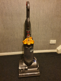 Dyson dc27 all floors vacuum cleaner