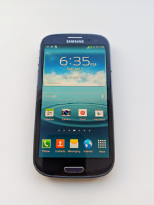 [$60] Samsung Galaxy S3, 16GB [SGH-T999], Unlocked