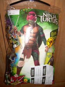 Costume Teenage Mutant Ninja Turtles