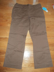 Pants - Size 9, 10 & 12 - all are NEW with TAG $10 each