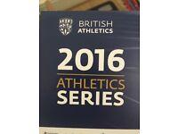 British athletics 23rd July Olympic Stadium