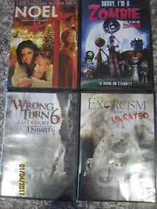 DVD's~ Selection of Movies !! Take a L@@K!