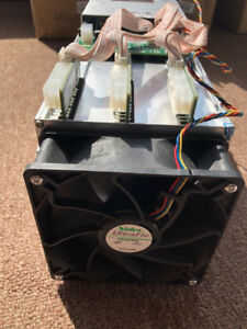 Antminer S9-13.5TH/s Brand new in box with warranty