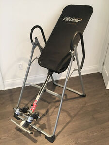 Inversion table by Lifegear