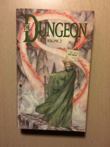 The Dungeon Volume 2