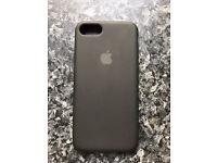 Genuine apple iphone 7 case