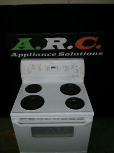 ARC Appliance Solutions - Whirlpool Coil Top Oven OS0199
