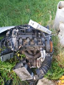 2.0 tfsi engine